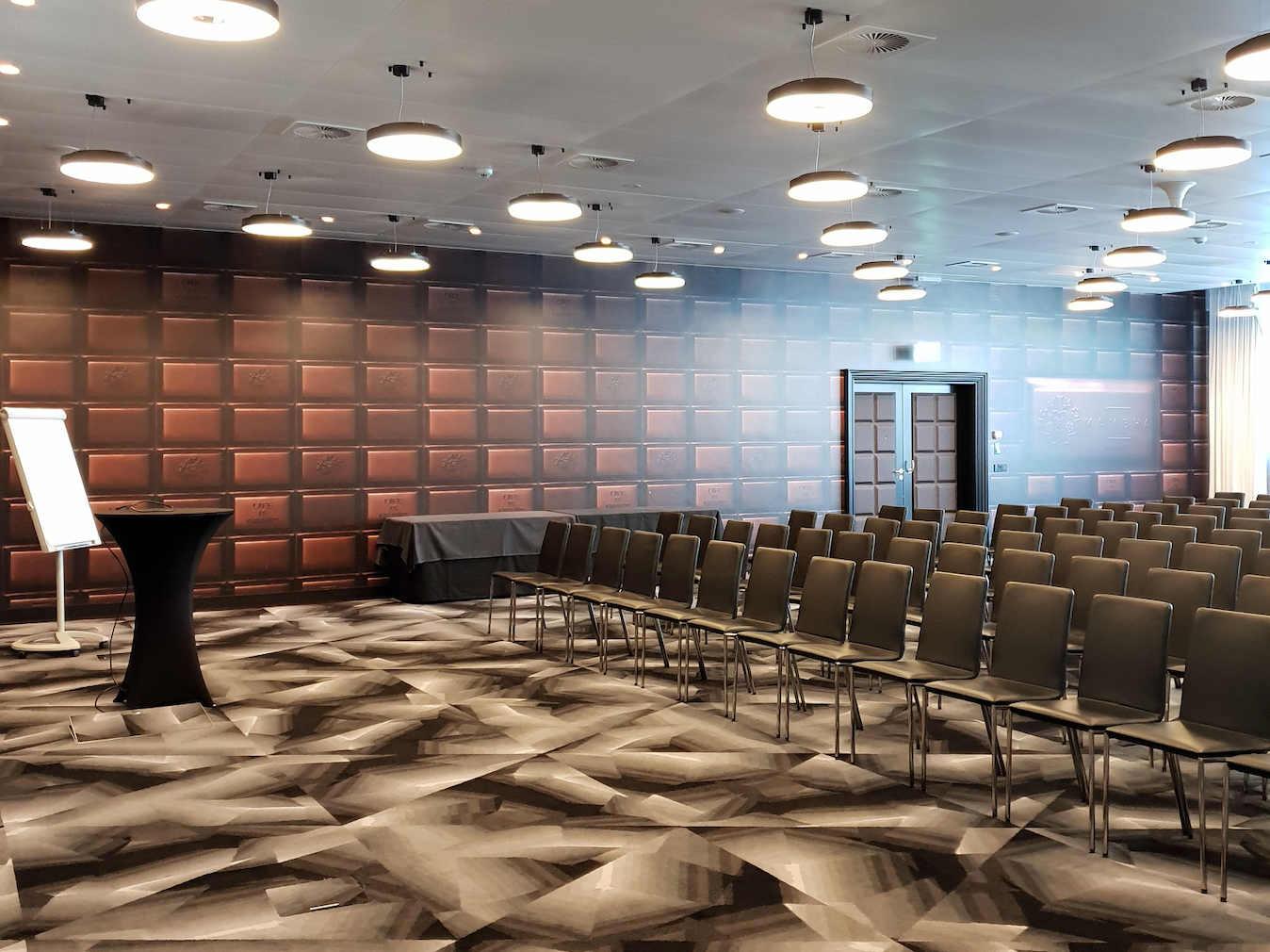 Tagung Kongress Event Firmenfeier Incentive Seminar MKMesse Würzburg